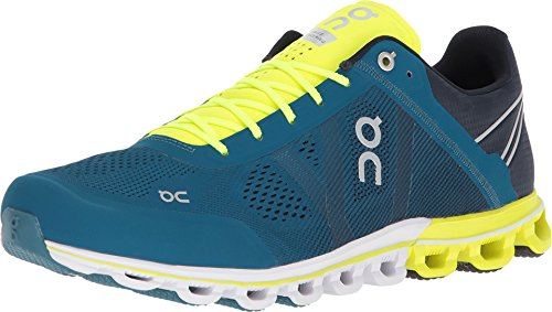 On Running Cloudflow Petrol Neon 42.5