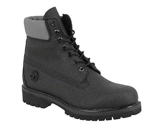Timberland AF 6 In Premium Hlcor Boot Black CA1818, Boots
