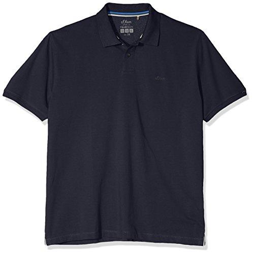 s.Oliver Big Size Men's Polo Shirt