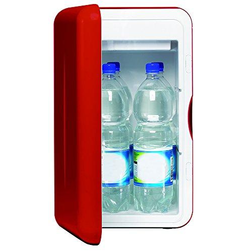 Mobicool F16 Minikühlschrank rot - 3