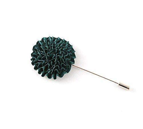 Verde Premium Lapel Pin