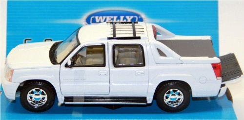 welly-22430-modelino-2002-cadillac-escalade-ext-pick-up-white-124-die-cast