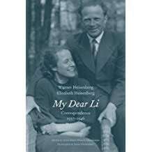 My Dear Li: Correspondence 1937-1946