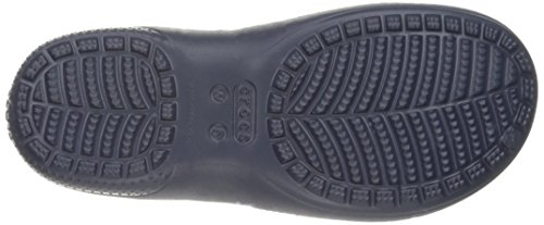 Clog Zoccoli Freesail Navy Blu Donna Crocs Plushlined 14Eqqw