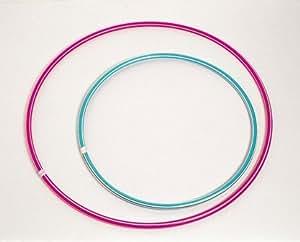 Simba 107402857  Hula Hoop Reifen 1 Stück