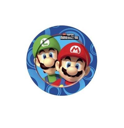 Creative Super Mario Bros Party Teller (8Stück)