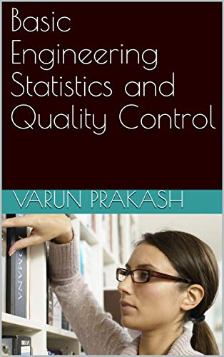 atistics and Quality Control (English Edition) ()