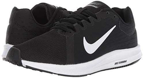 Zapatilla Negra Nike Wmns Downshifter 8