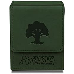 Ultra Pro Deck box verde premium 100 cartas