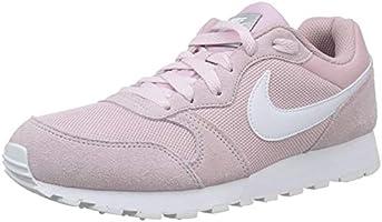 Nike Md Runner 2 Gymschoenen voor dames