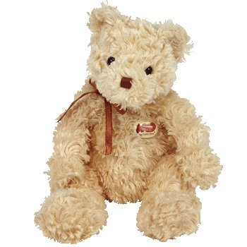 ty-beanie-baby-herschel-the-bear-cracker-barrel-exclusive-by-ty
