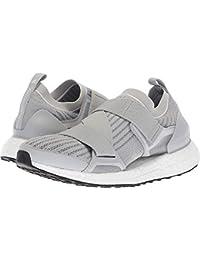 sports shoes 51063 f7f84 adidas Stella McCartney Womens Ultraboost X StoneMid Grey S14Core Black  10 M