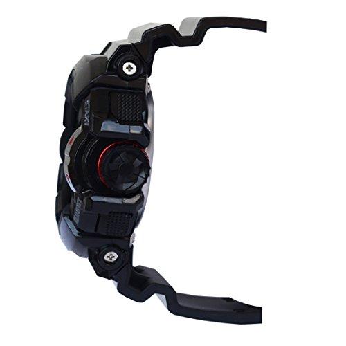 VITREND-S-Shock-Menard-Protection-Twin-Sensor-Stander-Display-Fashion-Caebon-Fibre-New-Analog-Digital-Watch-For-Men-Women