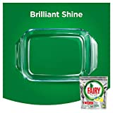 Fairy All-in-One Platinum Dishwasher Tablets Lemon, 70 Tablets