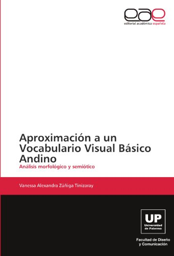 Aproximacion a Un Vocabulario Visual Basico Andino