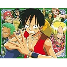 One Piece - Japanese Anime TV Series - 273 Episodes + OVA by One Piece Anime's Staff