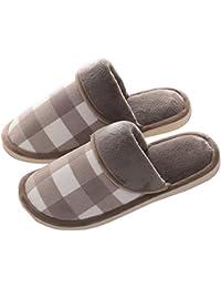 6fe3ee5730dd2f Suchergebnis auf Amazon.de für  hotel - Hausschuhe   Damen  Schuhe ...