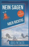 Nein Sagen - Aber richtig - Für Anfänger: Ratgeber (Jörg Piesker Ratgeber, Band 2) - Jörg Piesker
