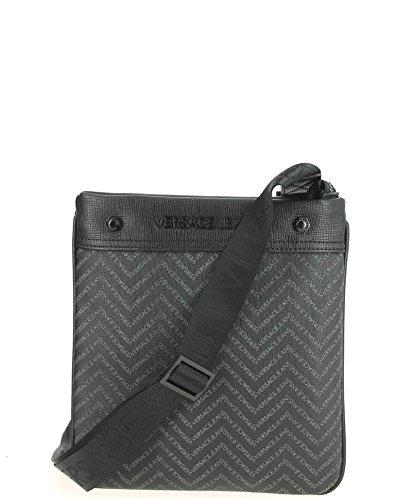 sacoche-versace-jeans-noir-gris
