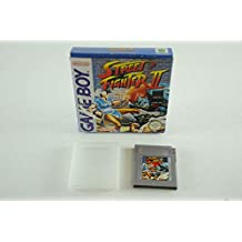 Street Fighter 2 - Gameboy