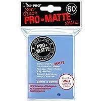 Ultra Pro - 330731 - Jeu De Cartes - Housse De Protection - Pro-Matte - Transparent - Petit - D10