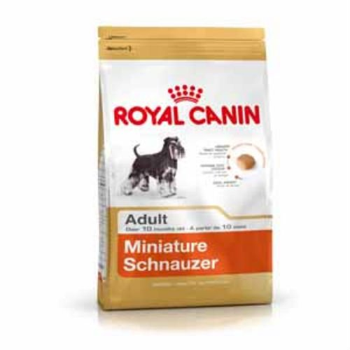 Royal Canin Mini Schnauzer Dog Food 7.5kg