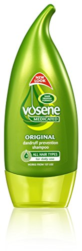 Vosene Original Shampoo - Pack of 6