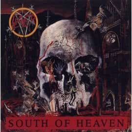 South of heaven (1988)