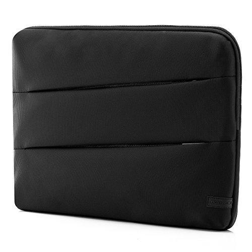deleyCON Tablet-Tasche / Notebooktasche für Notebook / Laptop / Tablet bis 15,6