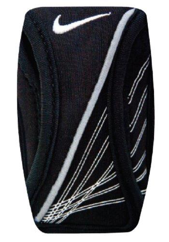 Nike Laufschuh Geldbörse, Unisex, schwarz/anthrazit/weiß Nike Running Wallet