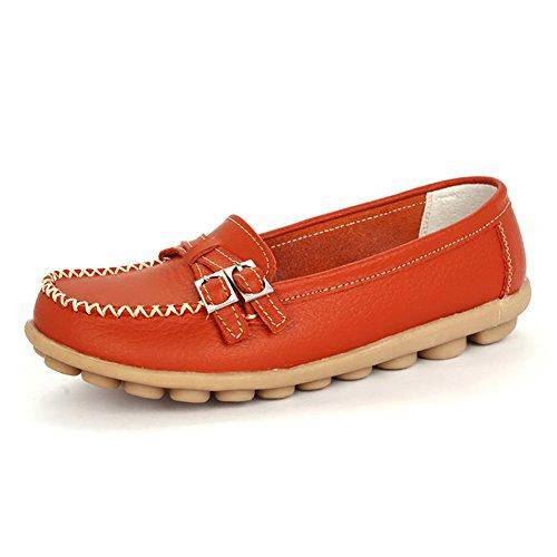 Tribangke ,  Damen Slipper Orange