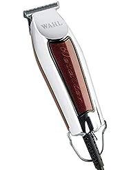 Wahl Detailer 8081- Tondeuse à Cheveux - Rouge