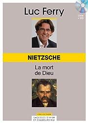 Nietzsche, Volume 14 : La mort de Dieu (+ 1CD inclus)