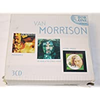 Moondance/His Band & The Street Choir/Astral Weeks [Aus Imp] by Van Morrison (2000-04-18)