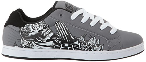 OSIRIS Shoes Throma Redux MAXX242 Deadman Red Maxx242/Deadman/Charcoal