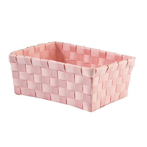 MSV Panier, Rose pastel, Unique