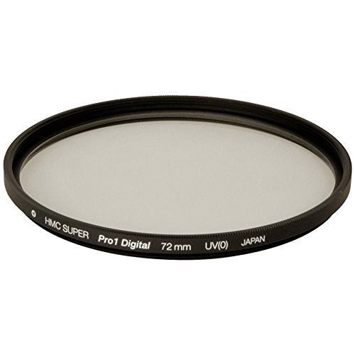 DIFOX HMC Super UV (0) Pro1 72 digital Kamera Filter UV - Sperrfilter