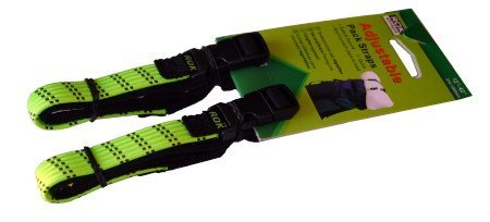 Motorcycle ROK Strap Adjustable Luggage Strap Standard -