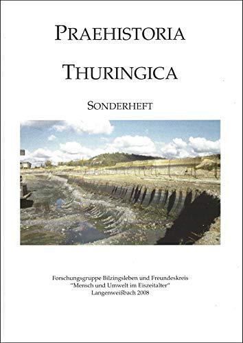 Praehistoria Thuringica / Zur stratigraphischen Gliederung der Saalezeit im Saalegebiet und Harzvorland