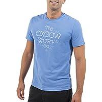 Oxbow K1tiglio Tiglio Tee Shirt T-Shirt Manches Courtes Homme