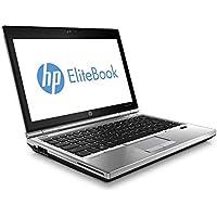 "Notebook HP 2570p 12,5"" Intel Core i5-3320M 2,60GHz 8GB Ram 320GB HDD Win 10 Pro"