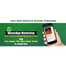 Whats App marketing Software &More. All Social Media Data Extract Grow Your Business 101%