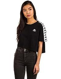 Kappa Apua Auth Shirt, Damen L