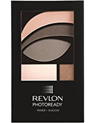 Revlon PhotoReady Primer, Shadow and Sparkle - 2.8 g, Metropolitan
