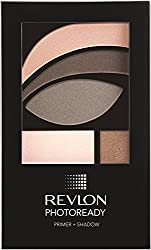 Revlon Photoready Primer Plus Shadow, Metropolitan, 0.1 Ounce