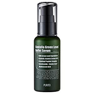 PURITO Centella Green Level Buffet Serum 60ml Best Korean Cosmetics