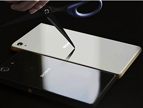 devilcase Proteggi Schermo in Vetro per iPhone 6Serie, Sony Z5serie, Z3Compact