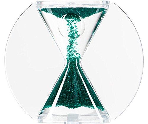 Sanduhr PARADOX Soul 4 Minuten in 6 Farben (grün)