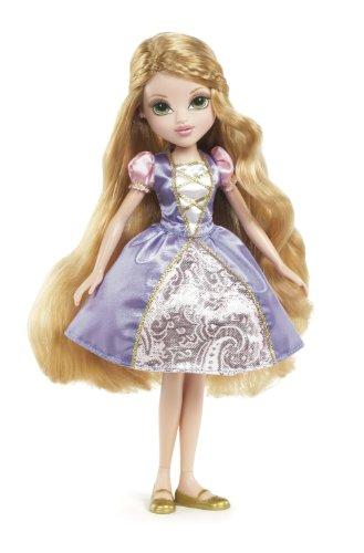 Moxie Girlz 500698 Bryten Rapunzel Puppe (Moxie Girlz Puppen)