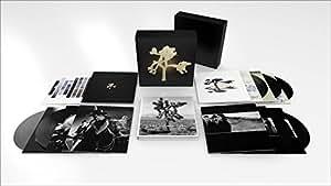 The Joshua Tree - 30th Anniversary (Super Deluxe 7LP Box Set) [VINYL]
